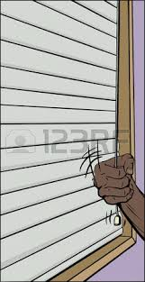 Fixing The Lift Cord On A Miniblind  Mini Blinds Cord And Window Blind Cords