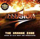 Illusion: The Orange Zone