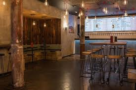 craft beers at brewdog soho