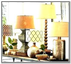 chelsea house table lamps gold lamp harbour pottery barn lighting cool surprising