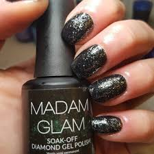 Shine Bright With The Madam Glam Diamond Collection - NAIL IT!