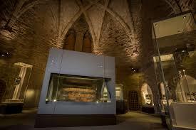 Cathedral\u0027s Treasures are the \u0027Tutankhamun of the North-East ...