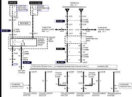 2004 F350 Wiring Schematic F350 Trailer Wiring Diagram