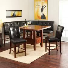 chelsea dining nook table nooks sets corner breakfast nook kitchen set bench walnut dining view