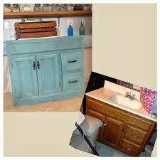 bathroom cabinet redo. Inspiring Lovely Redo Bathroom Vanity Best Ideas About On At Redoing Cabinets Cabinet O