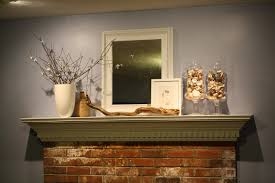 decorative logs for fireplace fireplace decorations how to decorate a fireplace wall