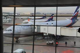 Aeroflot Flight 107 Seating Chart Los Angeles Moscow With Aeroflot