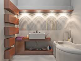 Bathroom Sink Lighting Smart Lighting Selection To Create Nice Impression For Your