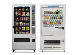 Singapore Vending Machine Custom Mapletree Industrial Trust Providing Convenience For Tenants