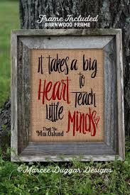 It Takes a Big Heart to Teach Small Minds   Teacher Appreciation ...