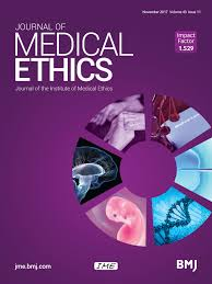 journal of medical ethics the journal seeks to promote ethical impact factor 1 529