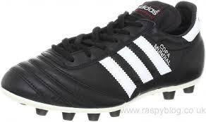 united kingdom women s men s adidas copa mundial leather soccer cleats men s 9 5 black white shoes uk pmqg509869