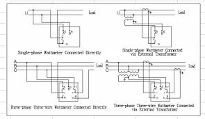 watt hour meter circuit diagram wiring diagrams single phase watt hour meter circuit diagram wiring schematics