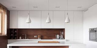 Simple Pendant Lights for Kitchen Island