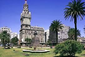 Uruguay Climate Average Weather Temperature Precipitation