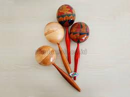 Angklung merupakan salah satu jenis alat musik tradisional yang berasal dari daerah jawa barat. Distributor Alat Musik Tradisional Marakas Maluku Madaniah