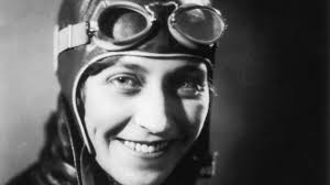 Amy Johnson, Britain's Queen of the Air « UNREMEMBERED