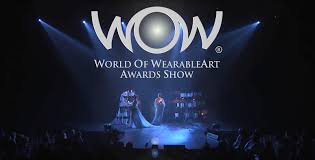 Design Competitions Nz 2018 World Of Wearableart Competition