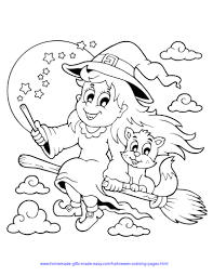 Well you're in luck, because here they come. 75 Halloween Coloring Pages Free Printables