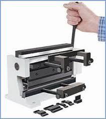 sheet metal bending hand tools tools for miniature makers metal bending brake metal work