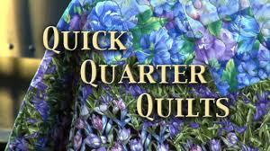 Quick Quilts from Fat Quarters. Tutorial Focuses on Layout ... & Quick Quilts from Fat Quarters. Tutorial Focuses on Layout, cutting, &  assembly! Adamdwight.com