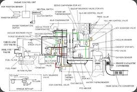 mazda b2500 engine diagram mazda wiring diagrams