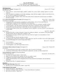 ... Extravagant Porter Resume 9 Asa Porter Resume ...