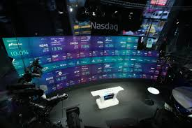 Nasdaq CEO says the markets are working well - Marketplace