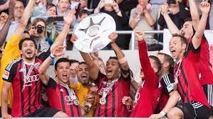 Die schanzer unterlagen beim 1. Bundesliga Ten Things On Fc Ingolstadt 04
