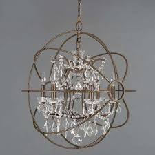 groveland collection 6 light rustic chandelier