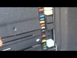 where are fuses and relays in mercedes benz w fusebox location mercedes benz w211 e500 fuse box locations and chart diagram