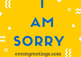 Apologize Quotes