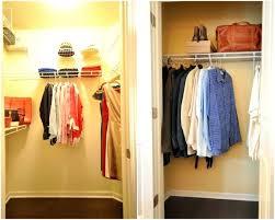 Small Bedroom Closet Organization Ideas Awesome Inspiration