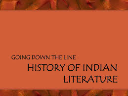 Powerpoint History Ppt History Of Indian Literature Powerpoint Presentation