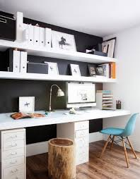 two desk office. Home Office Designs For Two Ideas About Double Desk On Pertaining To Awesome House Prepare