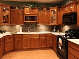 Hickory Kitchen Kitchen Cabinet Hickory Kitchen Cabinets Ideas For The House