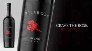 Logo Design Plano Tx Killrose Wine Penang Web And Graphic Design Agency
