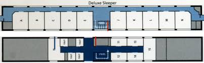 amtrak bedroom. amtrak car diagrams bedroom