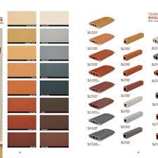 Terra Cotta Color Chart Terracotta Architectural Stone Marble Granite Limestone
