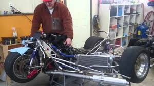 Sidecar Chassis Design Holden Bros Racing F2 Sidecar Youtube