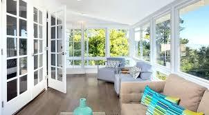Kitchen Sunroom Designs Impressive Design