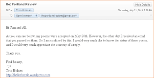 How To Respond To A Job Rejection Via Email Platte Sunga Zette Mesmerizing Resume Rejection Email