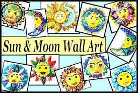 >metal moon wall decor outdoor sun wall decor outdoor metal sun wall  metal moon wall decor outdoor sun wall decor outdoor metal sun wall art hand painted metal