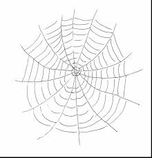 Small Picture marvelous spider web coloring pages with spider coloring page