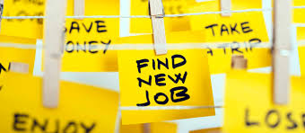 Career Advice This New Year Could Be The Time To Make A