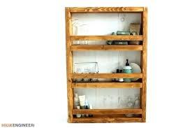 diy wall shelf apothecary for books shelves tv lack unit diy wall shelf