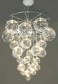 chandeliers hand blown glass chandelier photo gallery of viewing 3 photos best ideas on dale