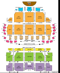 Cheap Citi Performing Arts Center Wang Theater Tickets