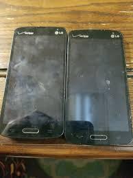 LG Lucid 3 VS876 - 8GB - Black (Verizon ...