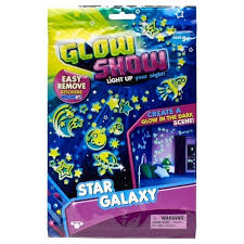 Glow Show Light Up Your Night Glow Show Theme Pack Assortment